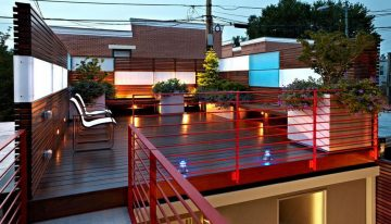 Outdoor Design Ideas for Decks and Patios