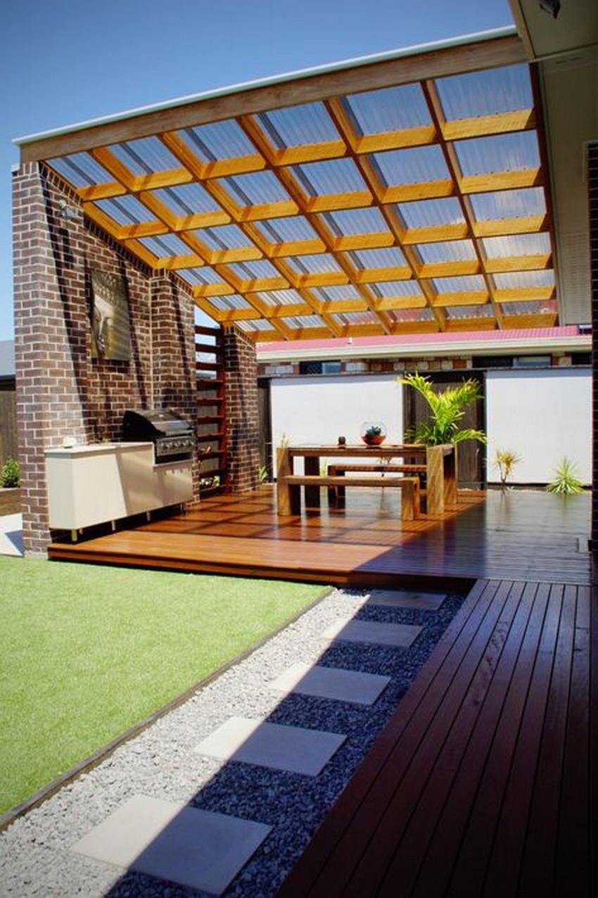 outdoor kitchen ideas 1