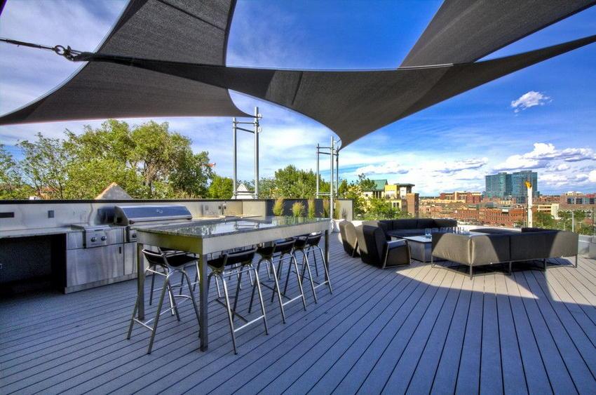 outdoor kitchen ideas 11