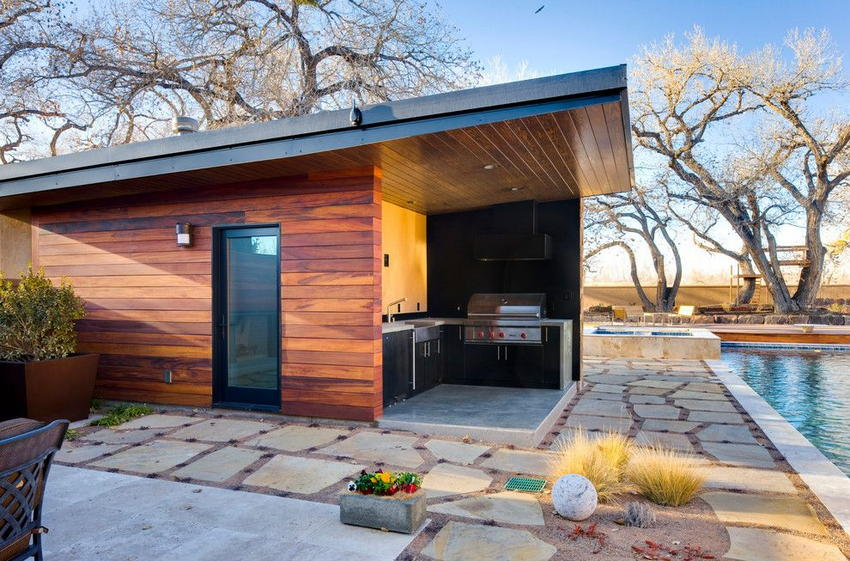 outdoor kitchen ideas 12