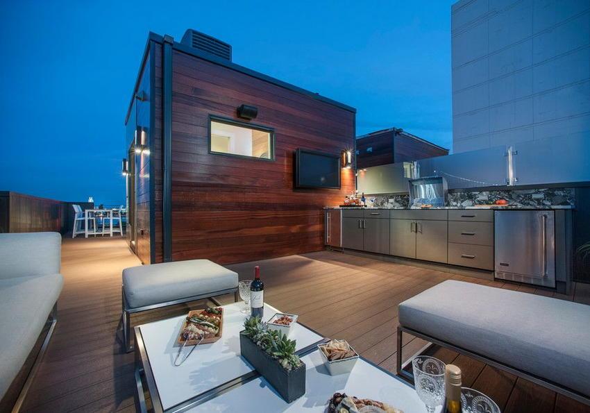 outdoor kitchen ideas 14