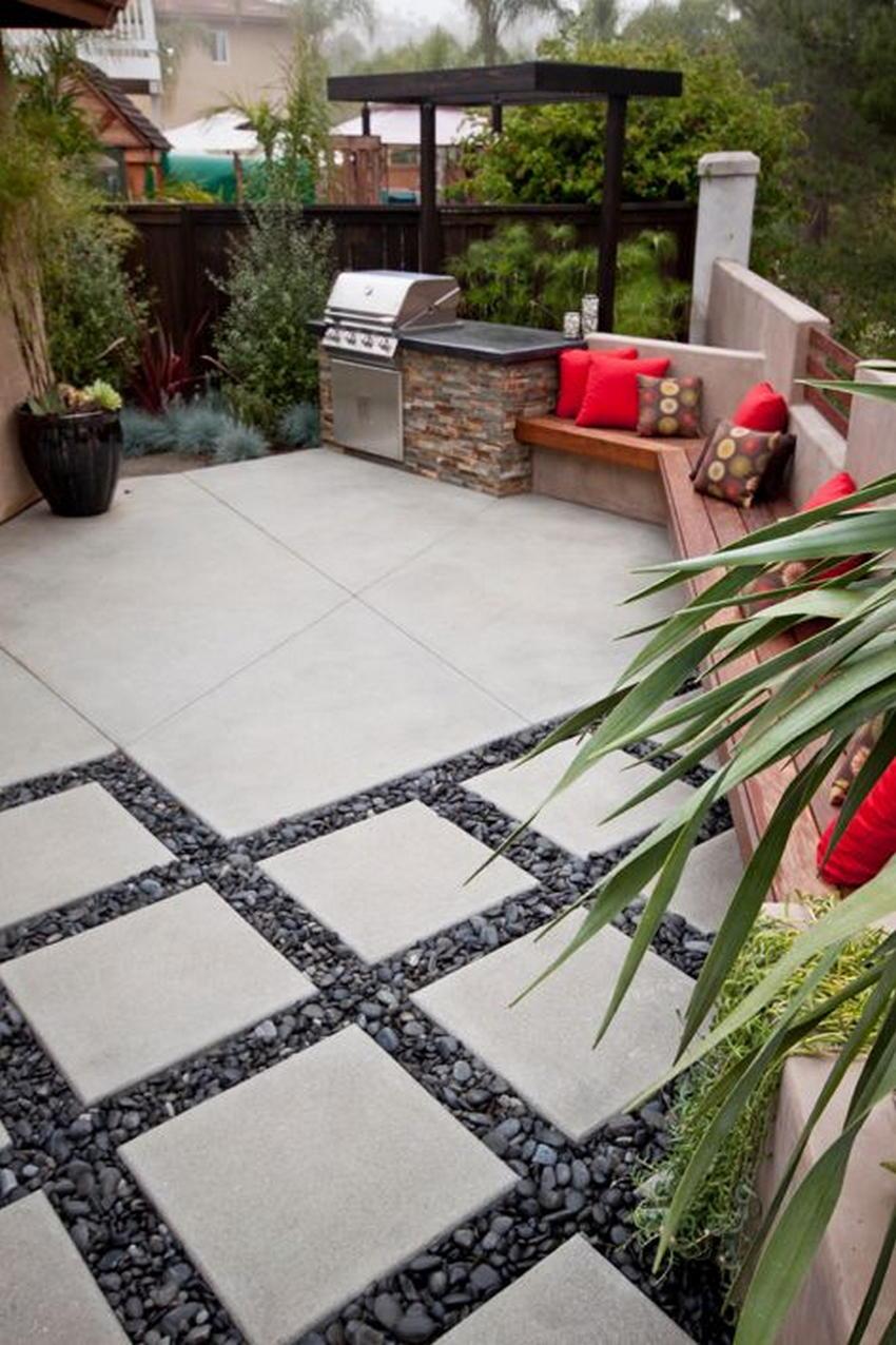 outdoor kitchen ideas 15
