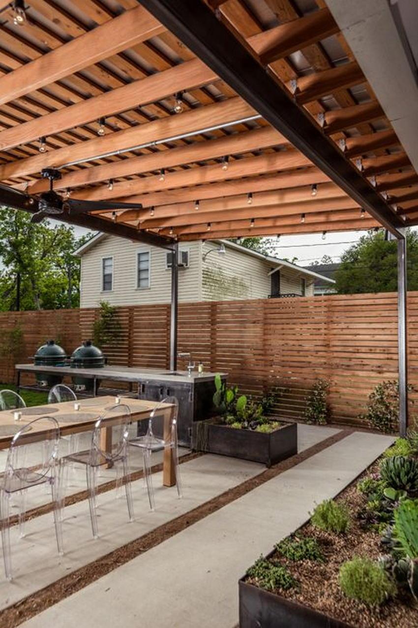 outdoor kitchen ideas 20
