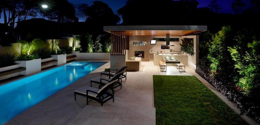 outdoor kitchen ideas 25