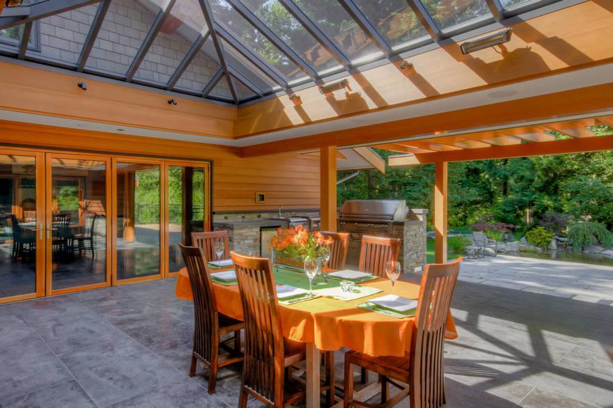 outdoor kitchen plans 24