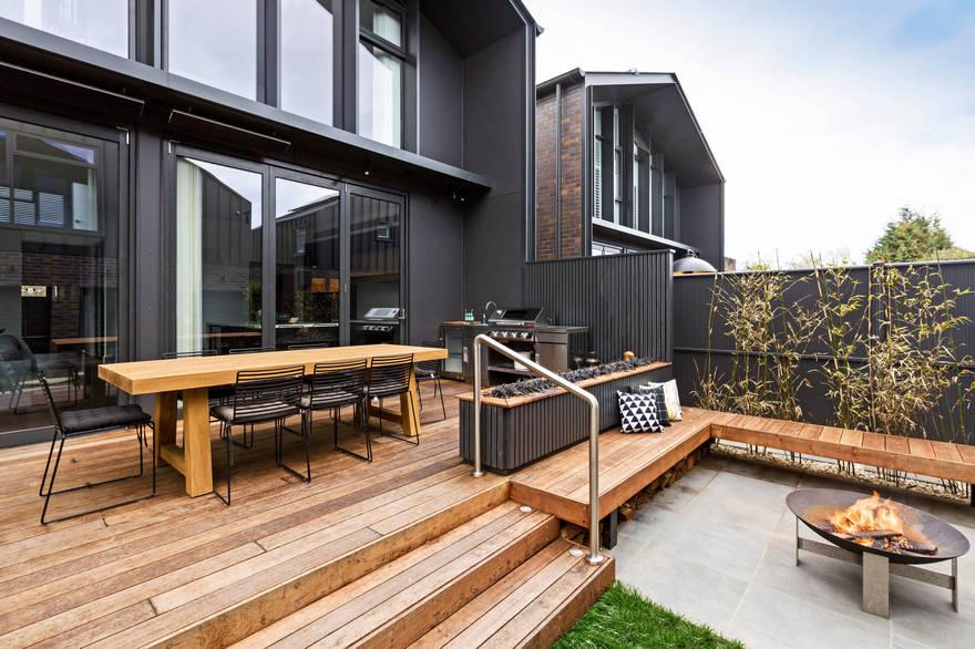 outdoor kitchen plans 28