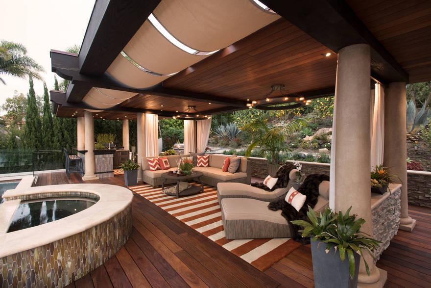 outdoor kitchen plans 7 = 2