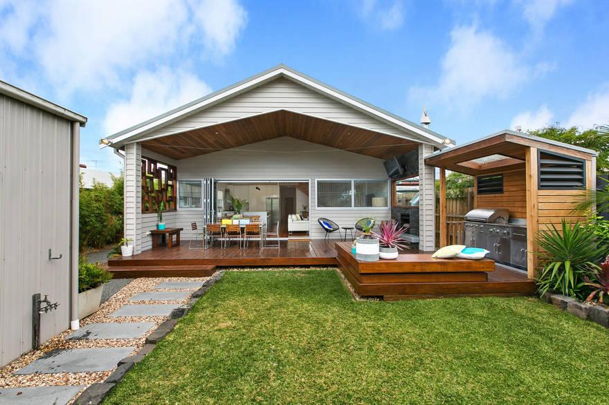 outdoor kitchen plans 7
