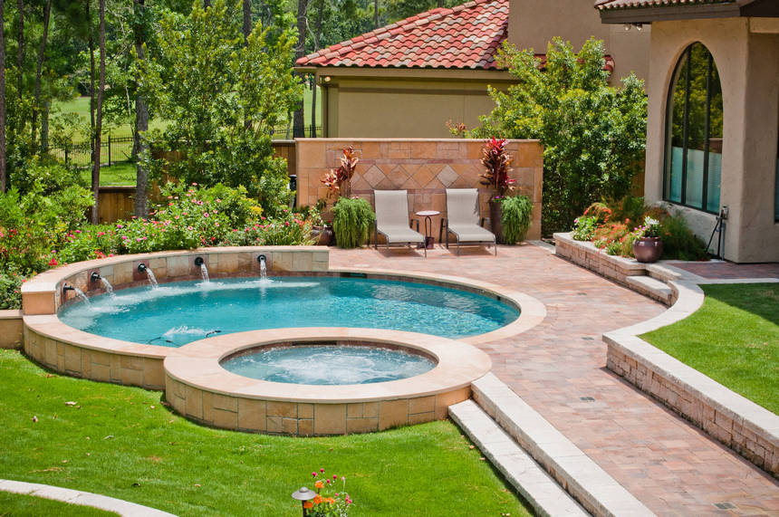 outdoor pool design ideas 14