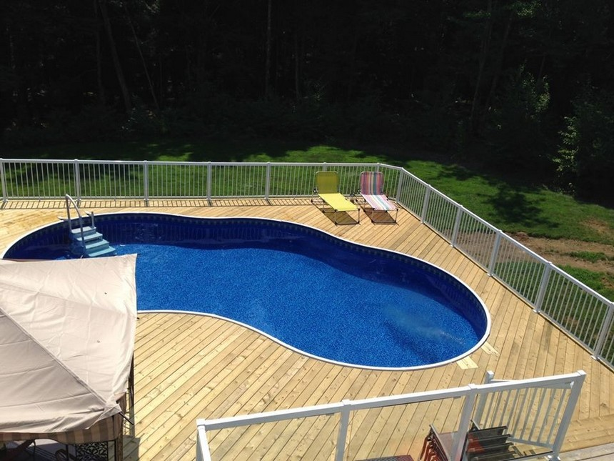 outdoor pool design ideas 27
