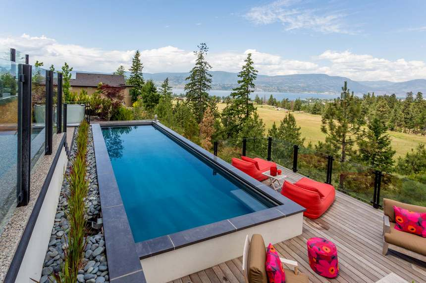 outdoor pool design ideas 32