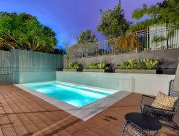 Swimming Pool Ideas for Backyard