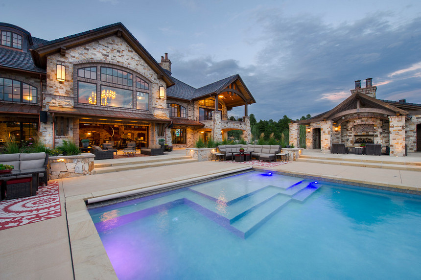 pool house designs 0 - 2
