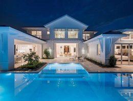Inspirational Pool House Design Ideas