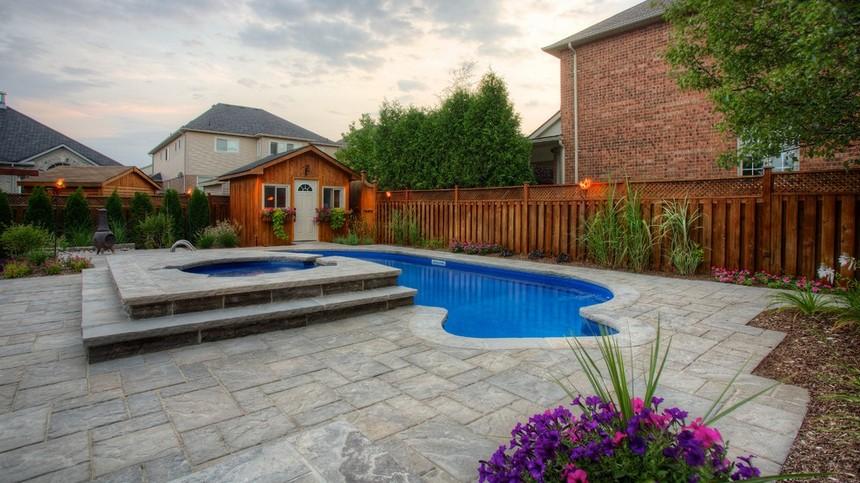 pool house designs 4 - 2