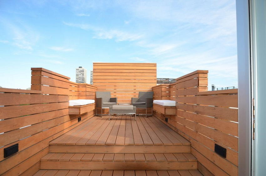 rooftop outdoor living 0