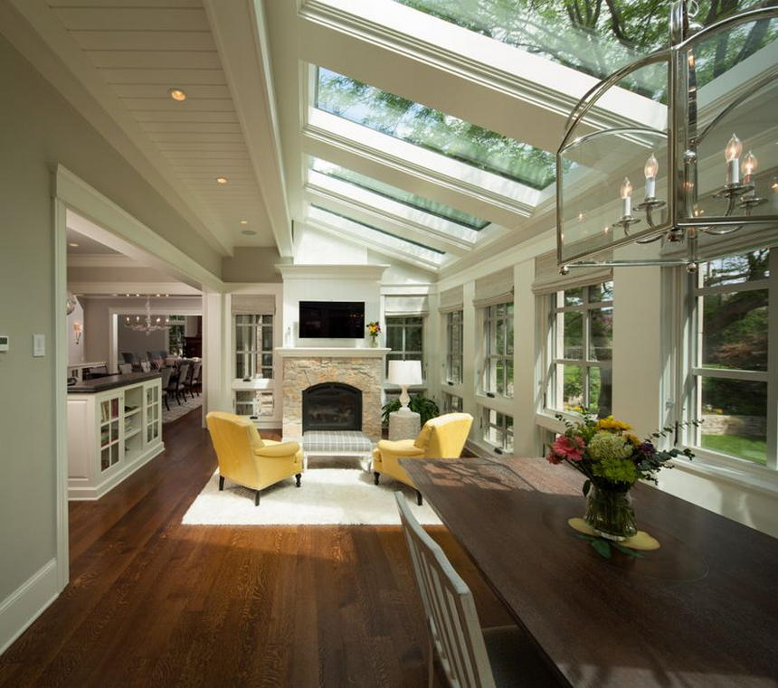 sunroom design ideas 10