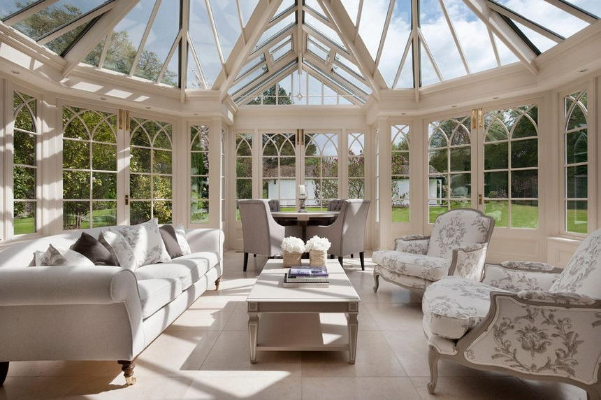 sunroom design ideas 13