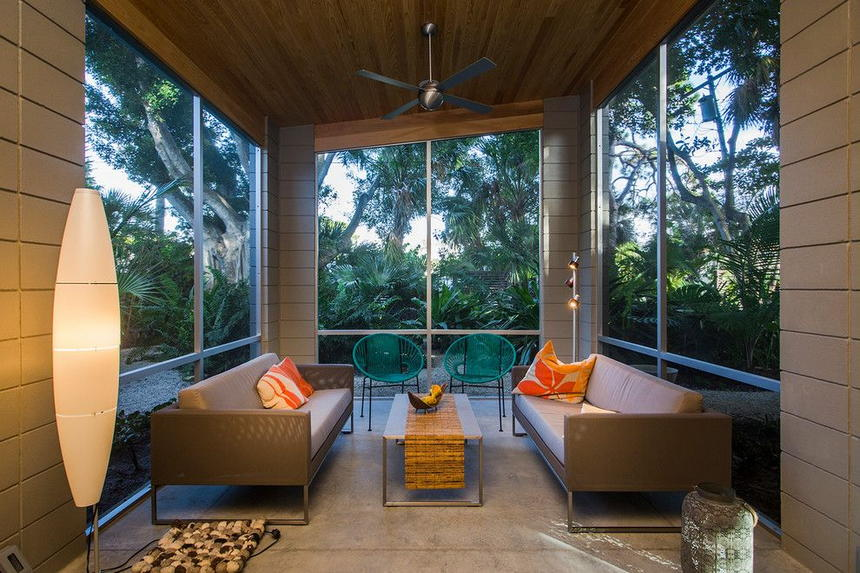 sunroom design ideas 15
