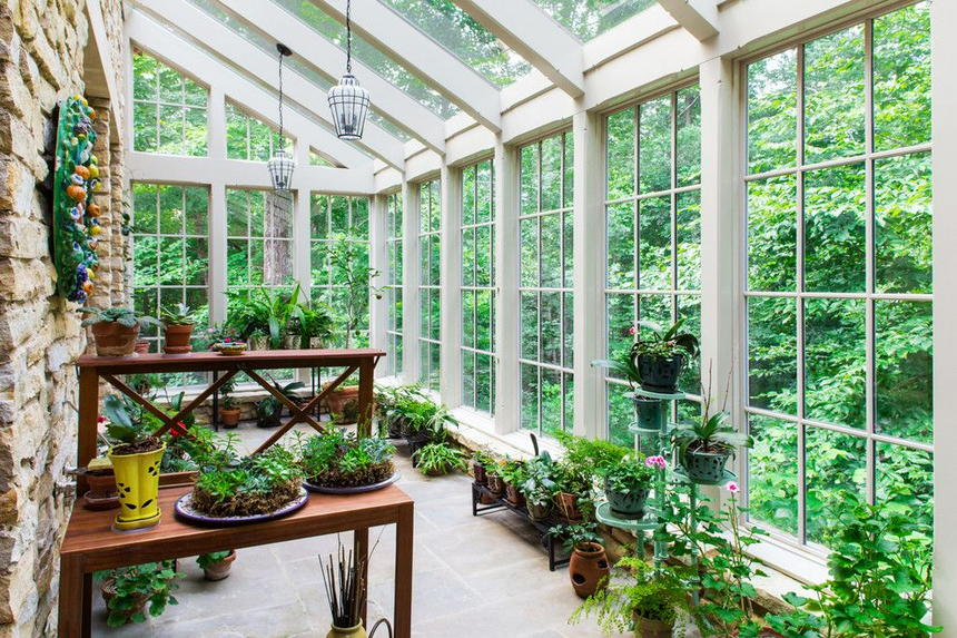 sunroom design ideas 2