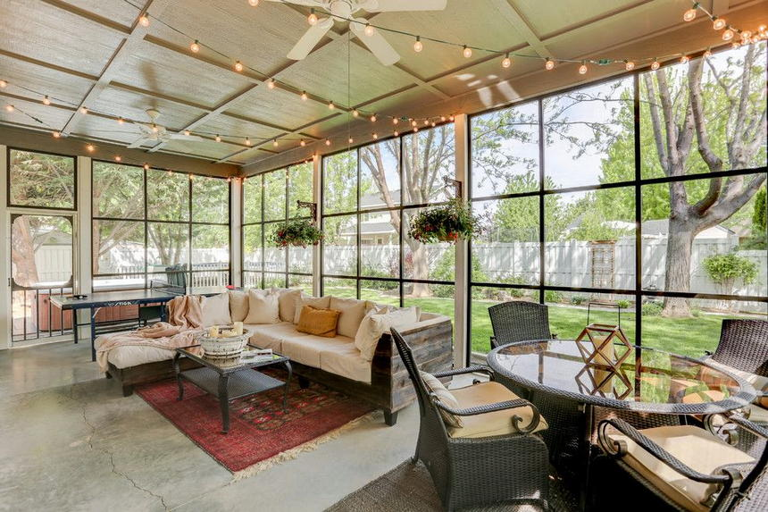 sunroom design ideas 20