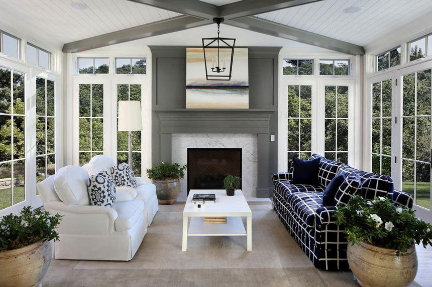 sunroom design ideas 21