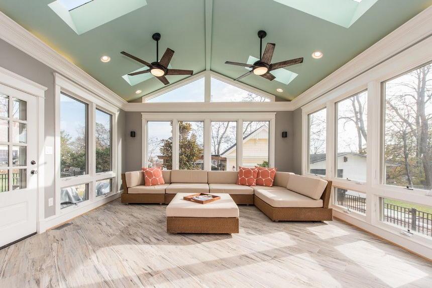 sunroom design ideas 24