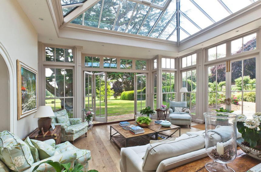 sunroom design ideas 25