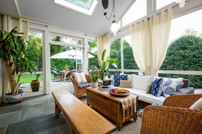 sunroom design ideas 28