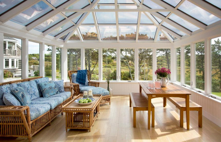 sunroom design ideas 4