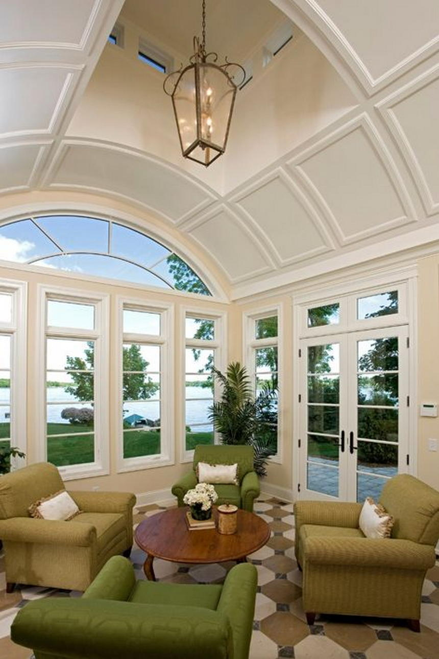 sunroom design ideas 46