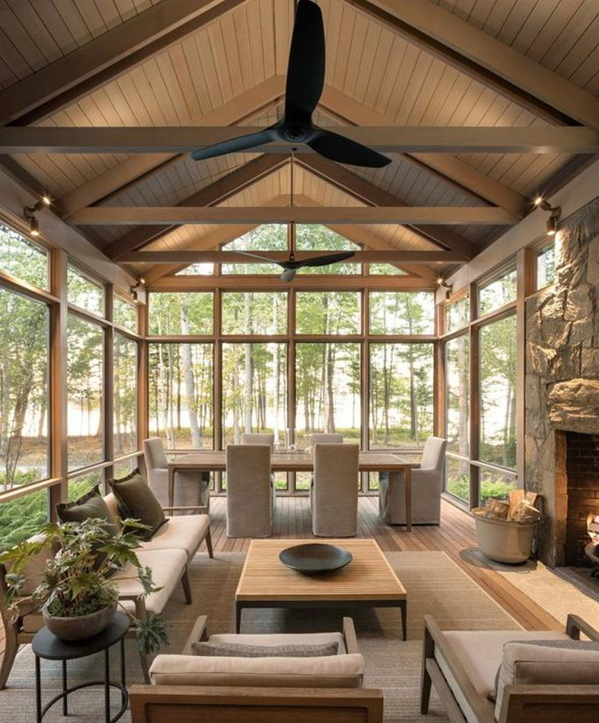 sunroom design ideas 49