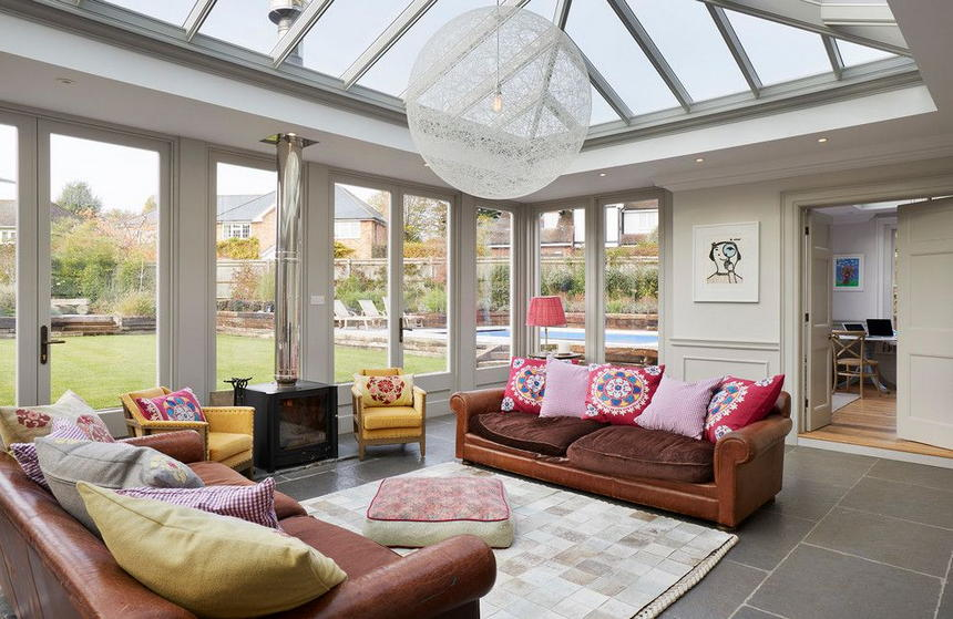 sunroom design ideas 50