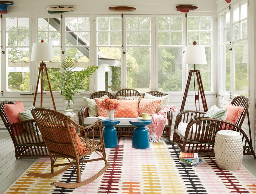sunroom design ideas 52