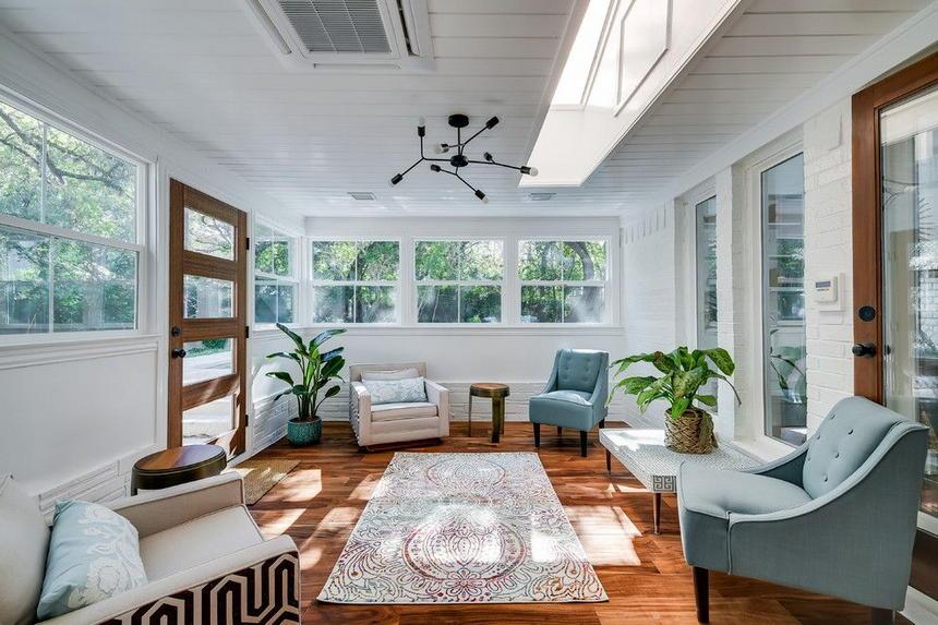 sunroom design ideas 53