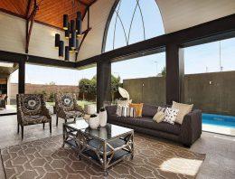 Stupendous Sunroom Design Ideas