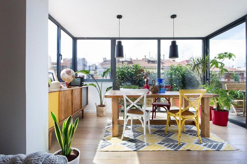 sunroom design ideas 58