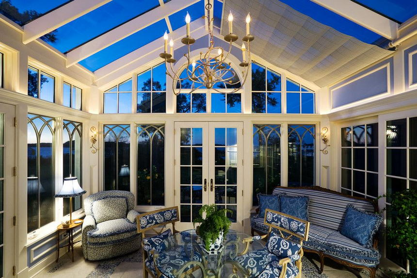 sunroom design ideas 6
