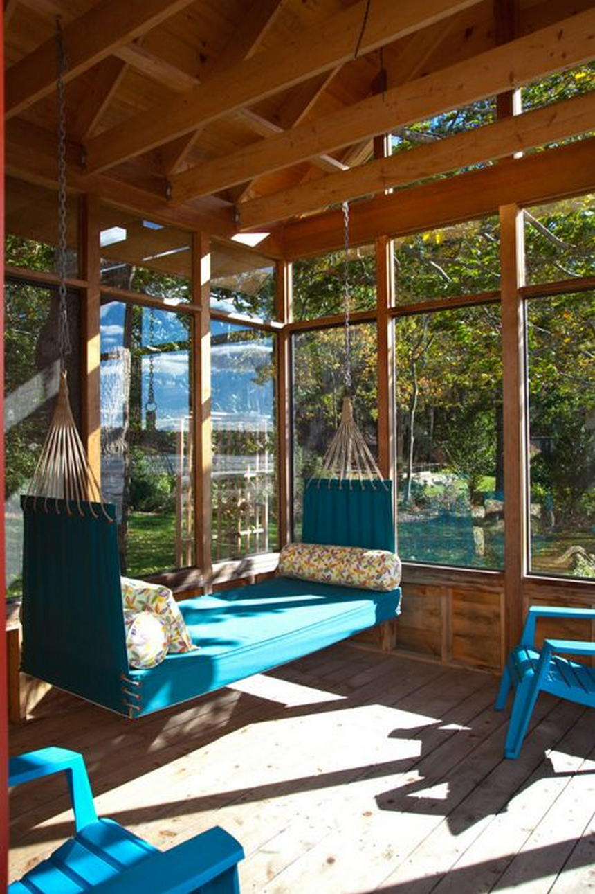 sunroom design ideas 7