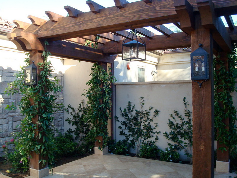 pergola design ideas (21)