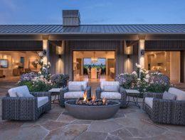 50 Breathtaking Outdoor Patio And Garden Ideas