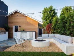 Elegant Outdoor Living Ideas
