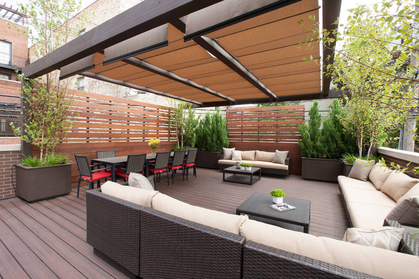 Outdoor Patio Ideas (23)