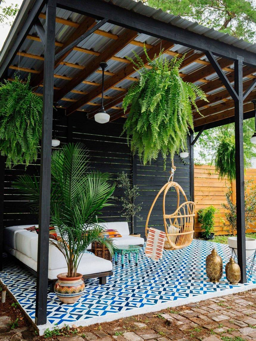 Outdoor Patio Ideas (25)