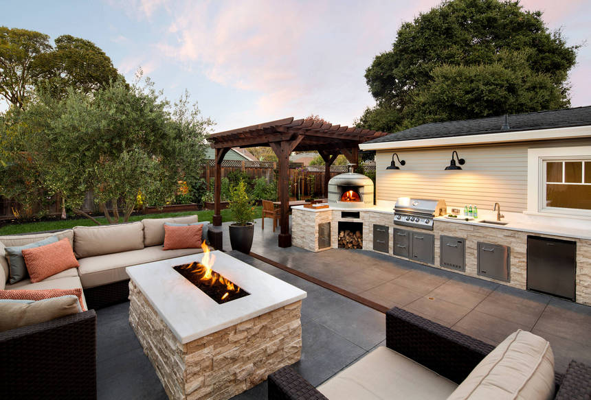 Outdoor Patio Ideas (6)