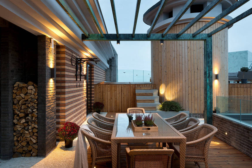 Outdoor Patio Ideas (9)