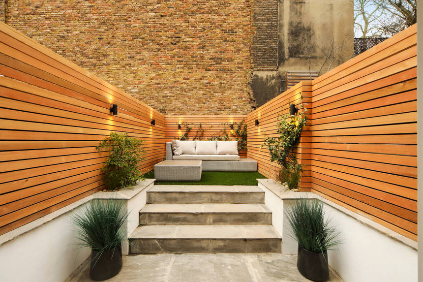 Contemporary Landscaping Ideas (15)