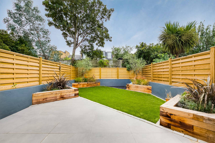 Contemporary Landscaping Ideas (23)