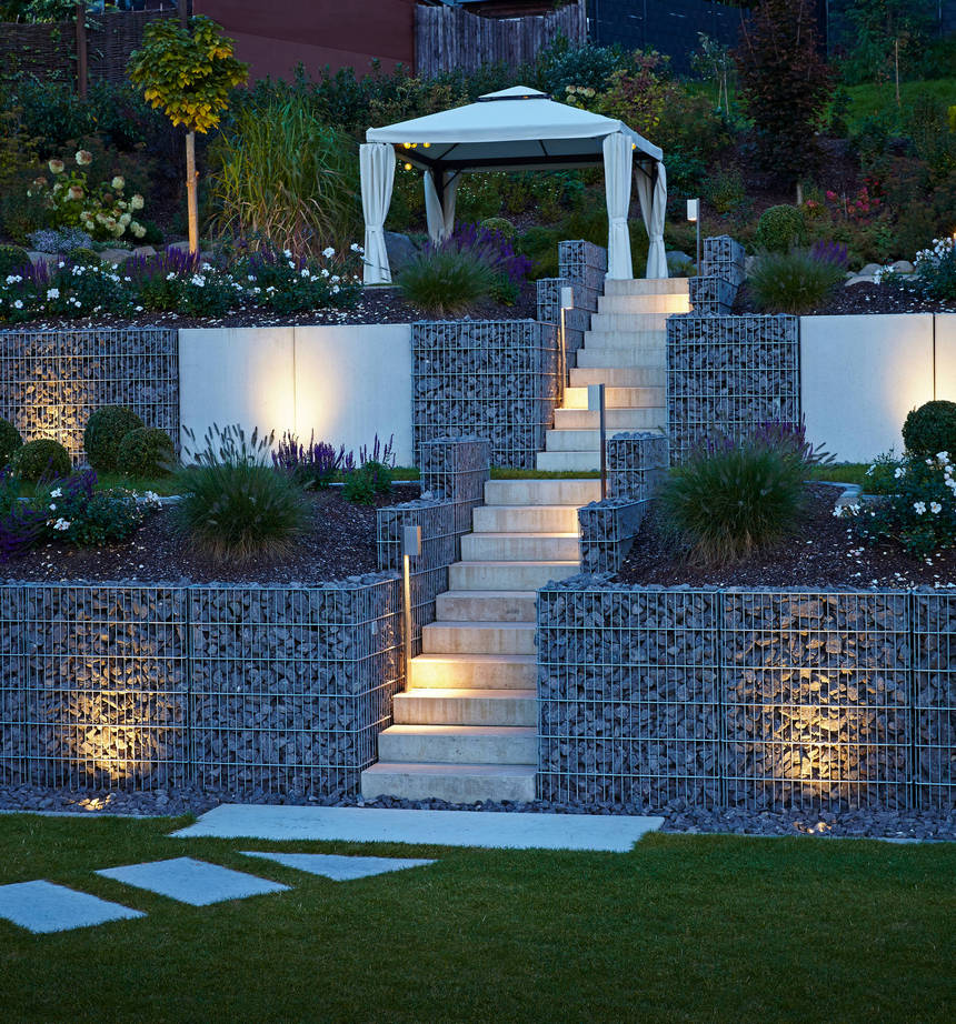 Contemporary Landscaping Ideas (27)