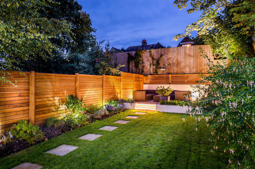 Contemporary Landscaping Ideas (34)